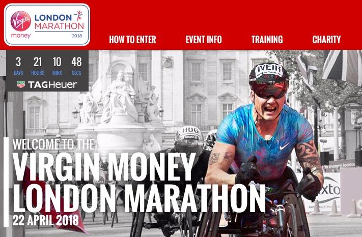maraton de londres portada web